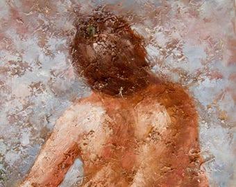 152 - Nude Woman by Barton