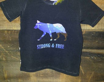 T-shirt bébé/ baby t-shirt