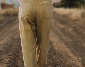 Super Funky Straight Leg Butter Pants