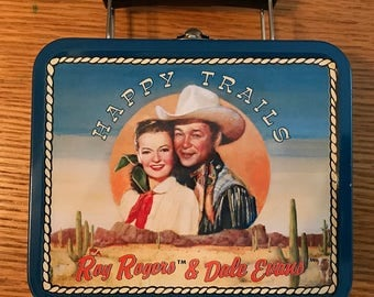 Roy Rogers & Dale Evans Limited Edition Fossil Watch