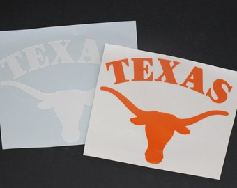 Texas Longhorns/University of Texas Longhorns