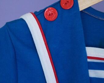 Sailor Pin Up Shirt