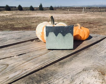 Frankenstein Goat Milk Soap