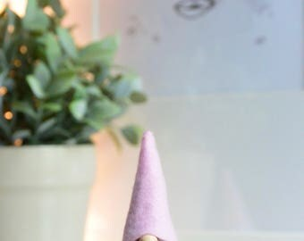 Scandinavian Gnome MINI/MIDI, Tomte, Nisse, Mother's Day Gift, Scandinavian home decoration
