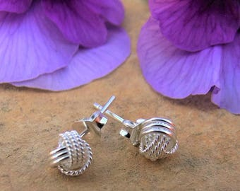 Sterling silver earrings. Silver jewelry. Silver earrings. Silver jewelry.