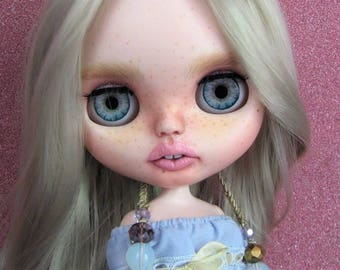 RESERVE for Jincey. Not buy!!! Custom blythe doll Michele