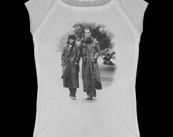 Withnail & I T-Shirt (Womens')