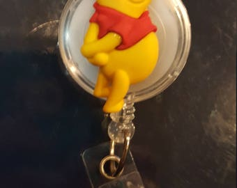 Winnie the Pooh ID Reel