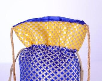 Deo Deco - Chennai Potli Bag