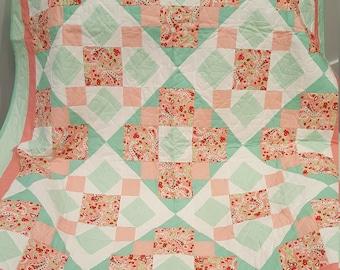 quilt/baby quilt