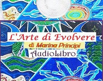 The Art of Evolving CDAudio