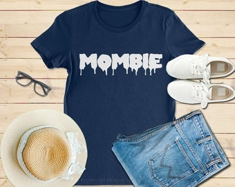 Halloween shirt, halloween mom shirt, halloween mommy and me shirt, halloween shirt for mom, halloween mom shirt funny, halloween mom tee