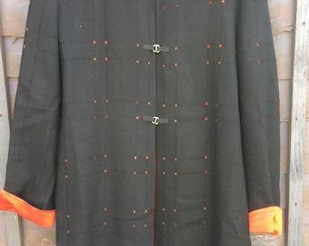 Vintage Ana Sousa Coat Jacket