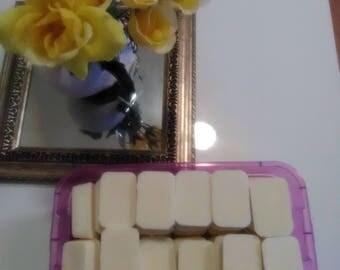 Natural Body Butter Bars