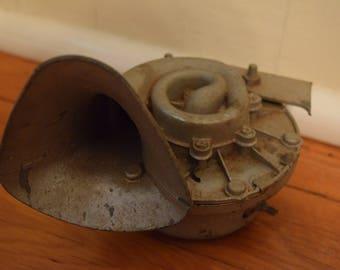1955 Ford horn