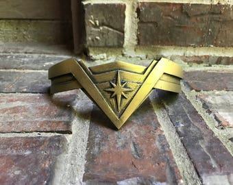 Wonder Woman Inspired Tiara / Circlet / Headband