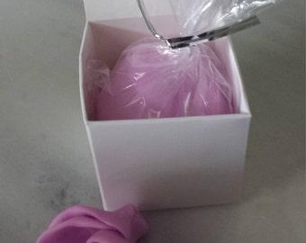 Lavender 4 oz. cold porcelain clay