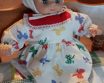 Vintage Baby Doll by Playmate