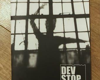 Dev Stop & Fix Vol1.1 Photozine