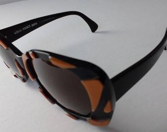 Vintage Alain Mikli 3199 042 Sunglasses (handemade in Paris)