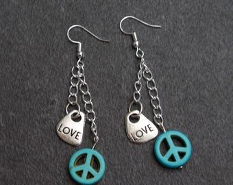 e16 - Peace and Love