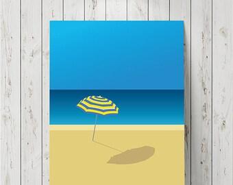 Lazy Summer - Holidays - Beach