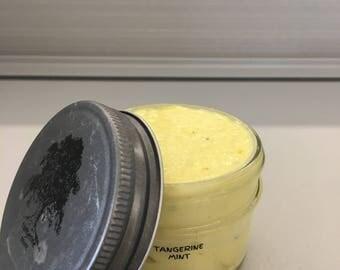 Tangerine Mint Shea Butter
