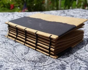 Handmade Pocket Sketchbook