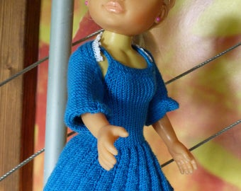 clothing doll 43 cm