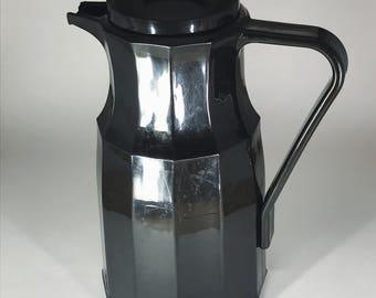 Black Coffee Carafe