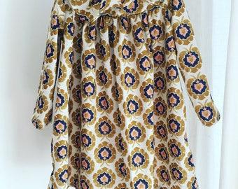 Liberty bosphorus winter dress
