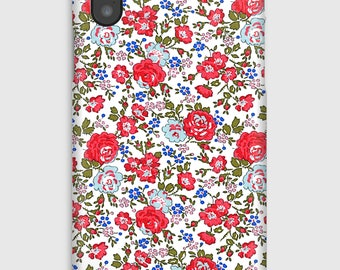Case for iPhone X 8, 8 +, 7, 7 +, 6s, 6, 6s +, 6, 5 c, 5, 5s 5SE, 4s, 4 Liberty Bliss B