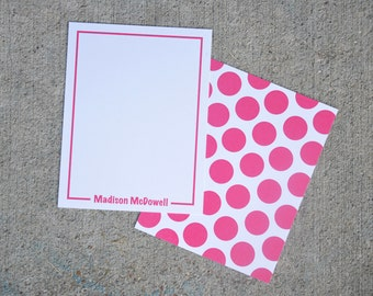 Children's Personalized Stationary