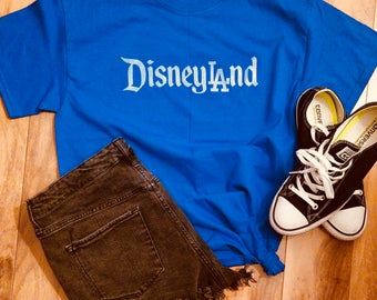 LA Dodgers x Disneyland - CHILD & ADULT Sizes