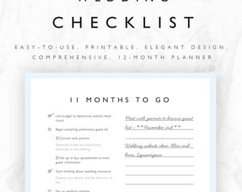 to do lists for weddings