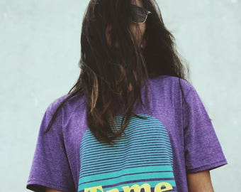 Tame Impala T-shirt-Retro Logo