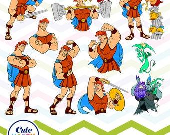 Kleurplaten Disney Hercules.Hercules Disney Background Art Www Picturesso Com