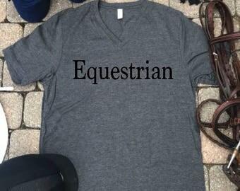 Equestrian, equestrian shirts, horse tshirts, equestrian shirt, barn shirt, horses, equestrian, horse shirt for girls, riding shirt, horse