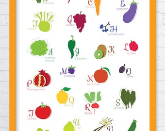 11 x 17 in TO DOWNLOAD - Alphabet - ABC-Book