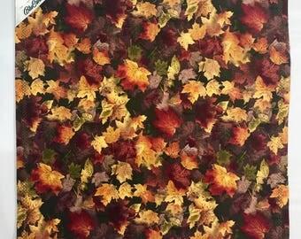 Fall flannel