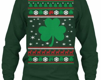 Irish christmas | Etsy