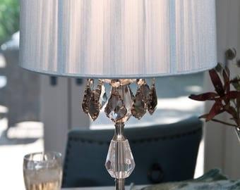Table Lamp Crystal