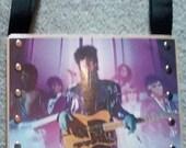 Prince Purple Rain Purse
