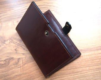 Simple passport cover   Passport Case Travel organizer Document holder