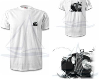 Adults T-Shirt, Land Rover Series Classic, HUE, Classic, Novelty T-Shirt, Cars, Novelty Gift, Defender T-Shirt, Land Rover T-Shirt Adults