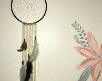 8 inch Dream-catcher!!