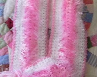 Scarves for women crocheted