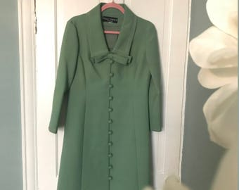 Vintage Peggy French Couture Jacket
