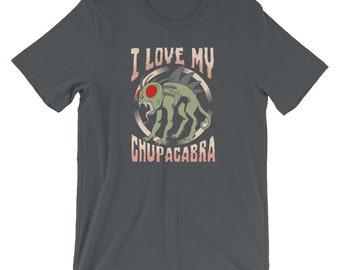 I Love My Chupacabra