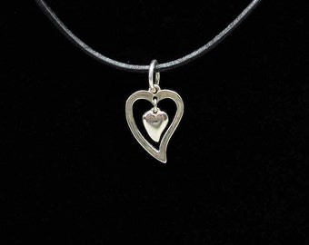 Love in your Heart Pendant